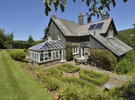 Oare Manor Cottage, Culbone