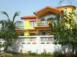 Coelho Guest House, Corgao