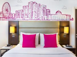 Al Majaz Hotel Sharjah