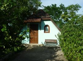 House and Breakfast, Polány (рядом с городом Edde)