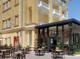 Hotel Gardenija