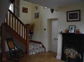 Foxhill Farm Bed & Breakfast, West Haddon