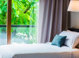 Five Hotel, Asuncion