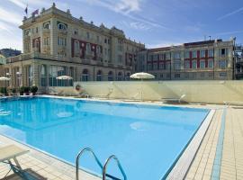 Grand Hotel Cesenatico, Cesenatico