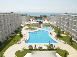 Complex Atlantis Resort