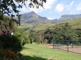 Ledges Retreat, Bergville (Near Phuthaditjhaba)