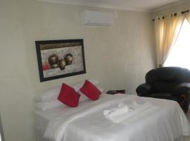 BTV Guesthouse