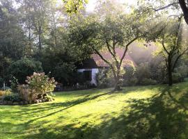 kleines Haus, Ganderkesee (Almsloh yakınında)