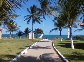Thiago Silva Costa, Paripueira (Barra de Santo Antônio yakınında)