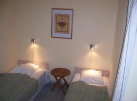 Hotel E4, Rødby