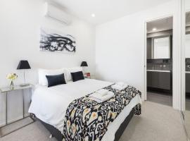 Espresso Apartments- Ripponlea Village Panorama, Melbourne (Elsternwick yakınında)