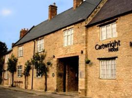 Cartwright Hotel, Aynho (рядом с городом Charlton)