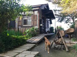 Soothing Stay Backpackers Inn, Tianwei