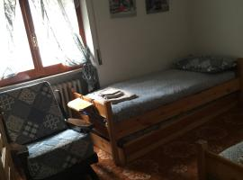 Appartamento Roccaraso