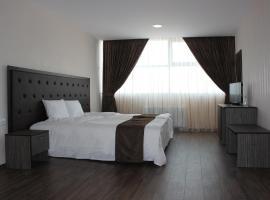 Family Hotel Silistra, Silistra (Kamentsi yakınında)