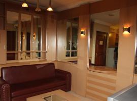 Apartment Easton Park - Kusnita, Sumedang (рядом с городом Cileunyi)