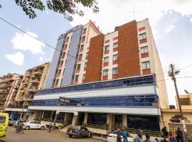 Asis Hotel, Eldoret