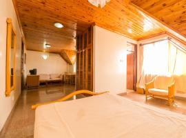 Western Ambiance Hotel, Bumala (рядом с регионом Siaya)