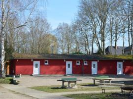 Mecklenburgische Schweiz 2, Dahmen (Ulrichshusen yakınında)