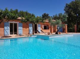Luxury Apartment Sainte Maxime 3