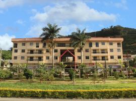 Hotel Solar do Imigrante, Venda Nova do Imigrante (Guandu yakınında)