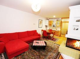 Apartman Ziggy Bjelašnica