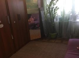 Na Rabochey Apartment