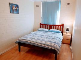 Best Deal Cozy Apartment, Perth (Bentley yakınında)