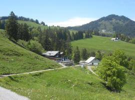 Montlinger Schwamm, Oberriet