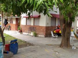Villa en Palmar de ocoa, Palmar de Ocoa