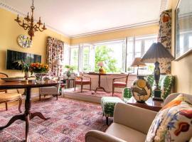 Elegant 130 m2 Apartment
