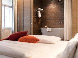 ホルマン ベレテージ デザイン & ブティックホテル