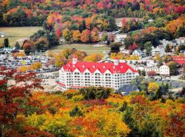 RiverWalk Resort at Loon Mountain, Lincoln