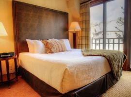 413 Beaver Creek Lodge Suite Condo