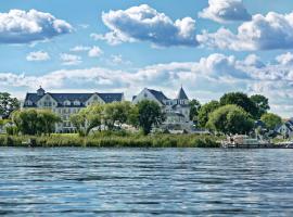 Precise Resort Schwielowsee - The Hotel, Werder