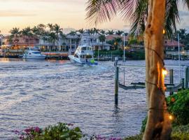 Juno Cove Villas, North Palm Beach