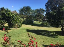 Hacienda Belina