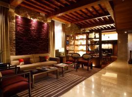호텔 알타이르