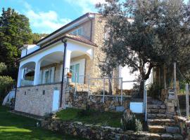 Country House Tagliaferro