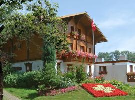 Vakantiepark Wilhelm Tell