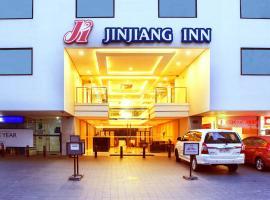 Jinjiang Inn Makati