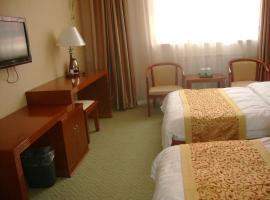 Yunlan Business Hotel (Changshui Airport Branch)