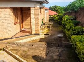 Sabonabona Lodge, Kambwiri (Near TA Maganga)