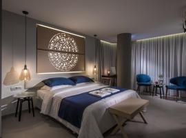 Lavris City Suites, Héraklion