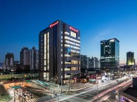 Ramada Seoul Sindorim