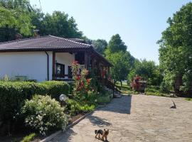 "Guest house ""RELAX"", Dolina (Radevo yakınında)"