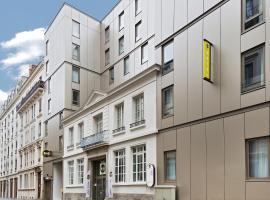 B&B Hôtel LYON Centre Perrache Berthelot