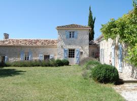 Maison d'hôte Lapiade, Touffailles