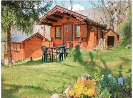 One-Bedroom Holiday Home in Vigo de Sanabria, Vigo de Sanabria