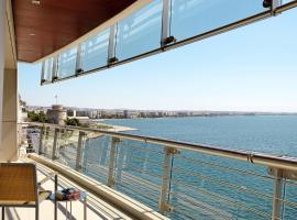 Daios Luxury Living , Θεσσαλονίκη